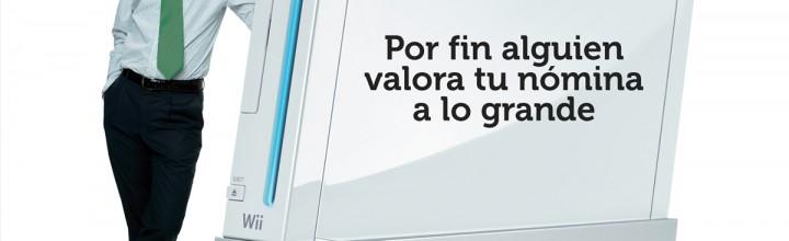 Campaña Grandes Regalos. Caja Rural.
