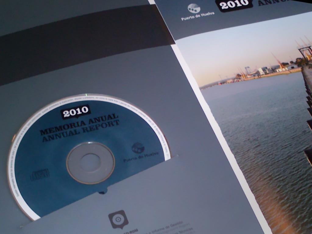 APH CD memoria