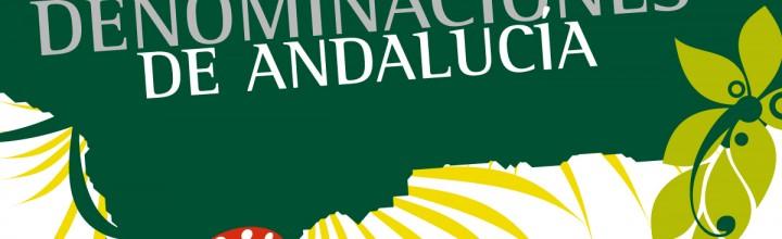 Junta de Andalucía, DEMENÚ