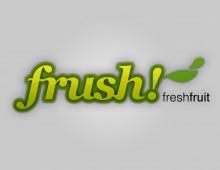 Frush!