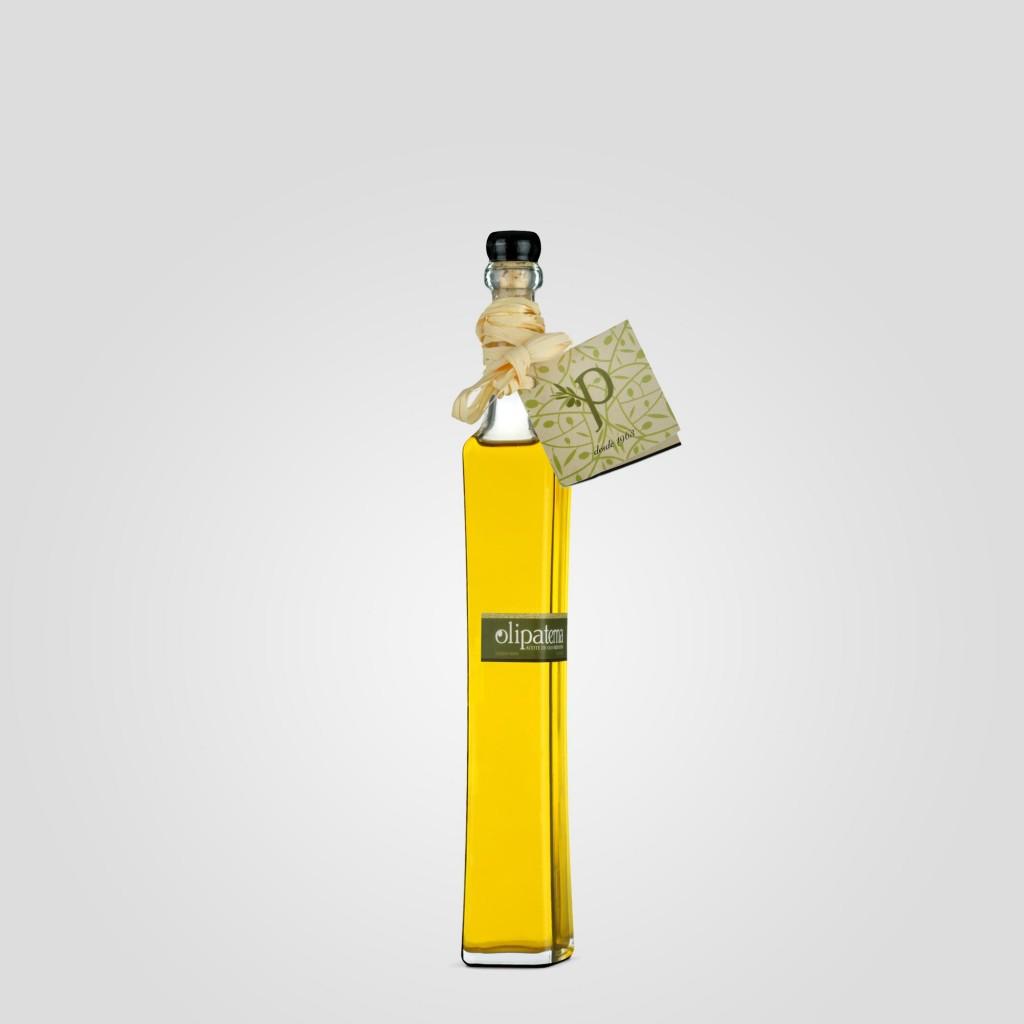 Botella estilizada Olipaterna