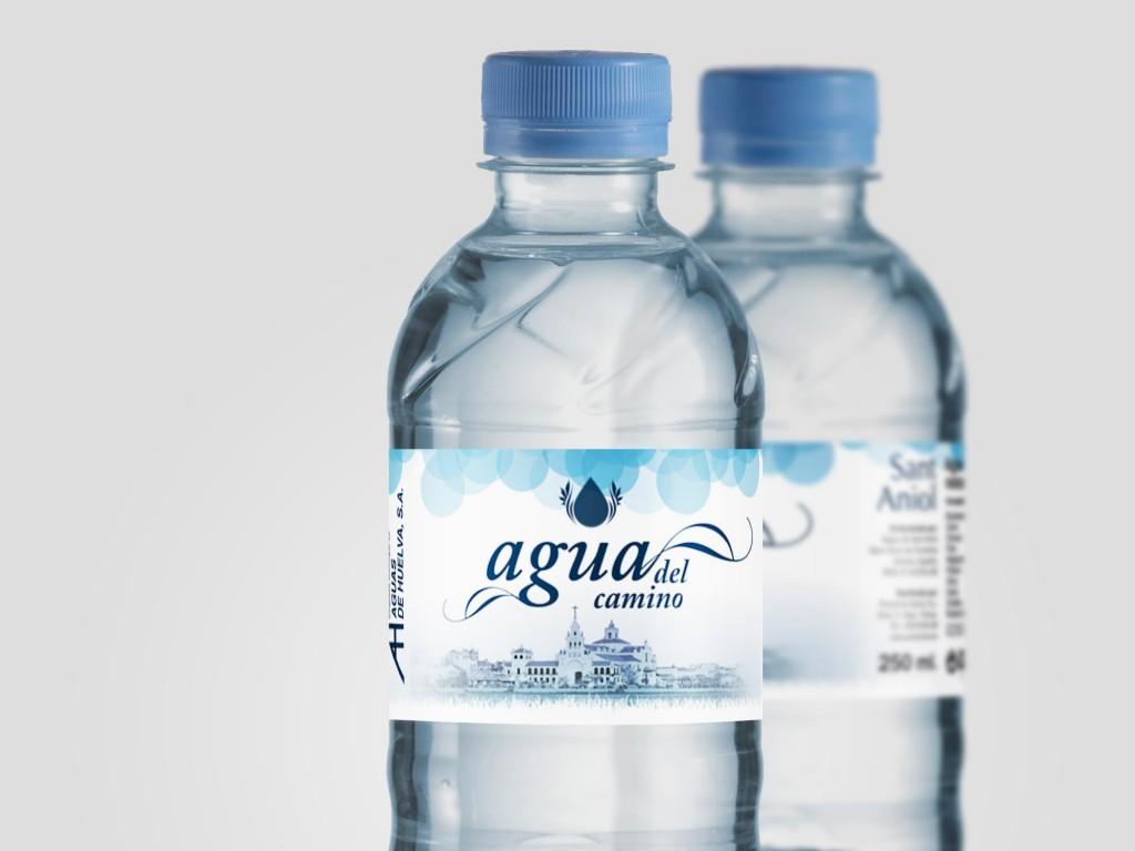 Agua de Camino