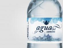 Agua del Camino. Aguas de Huelva.