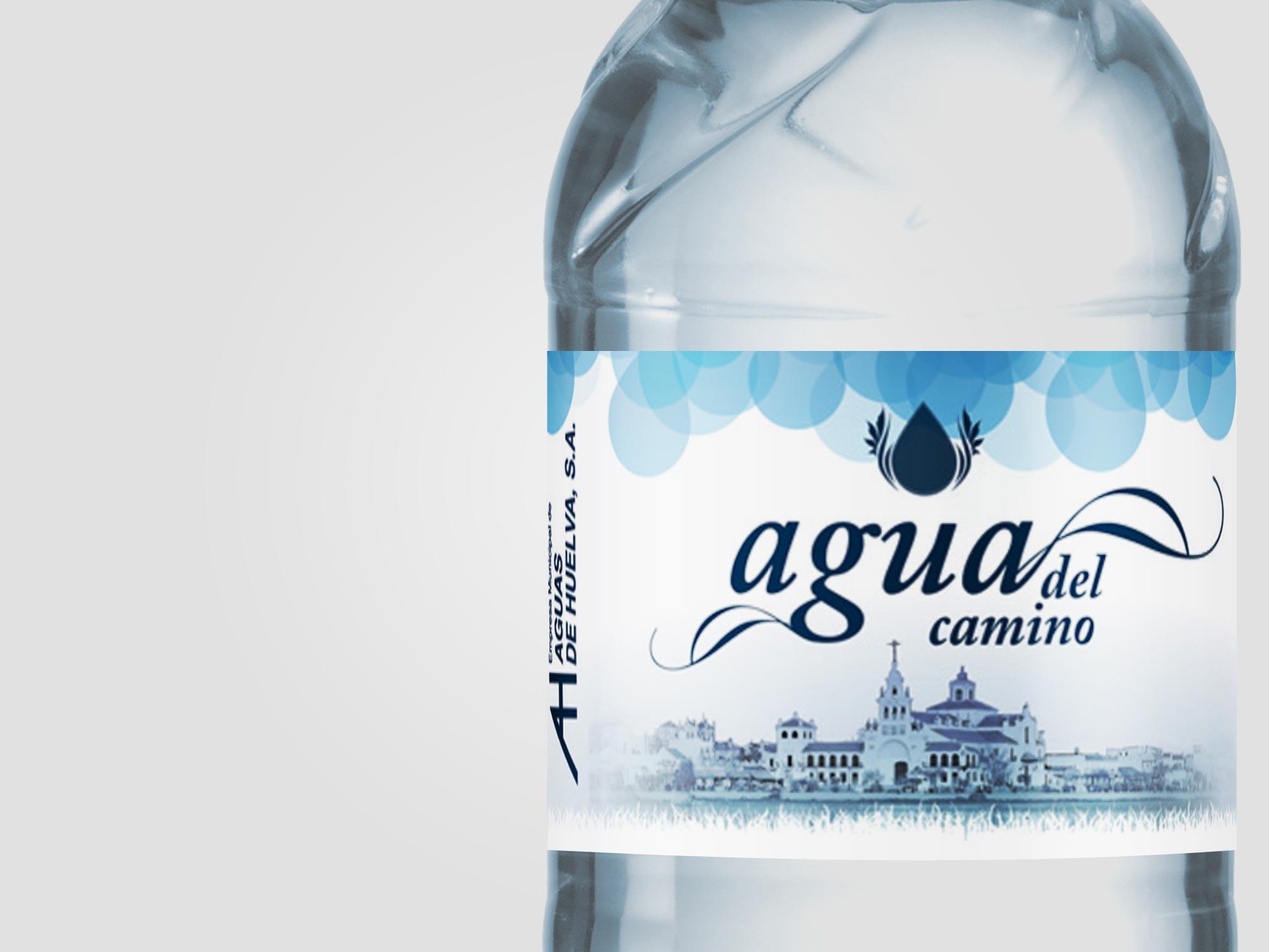 Agua del Camino