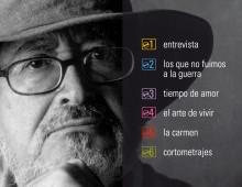 Colección Cineastas: Julio Diamante. Consejería de Cultura.